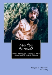 Can You Survive?