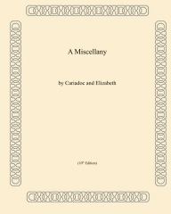 A Miscellany
