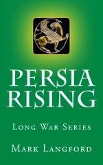 Persia Rising