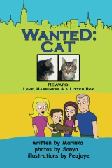 Wanted: Cat