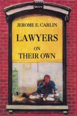 Lawyers on Their Own
