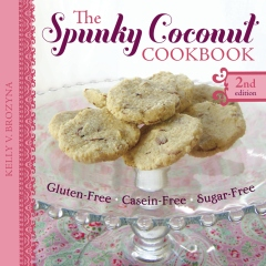 The Spunky Coconut Cookbook, Second Edition