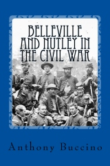 Belleville and Nutley in the Civil War