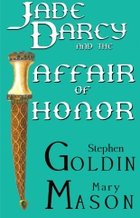 Jade Darcy and the Affair of Honor
