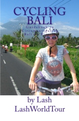 Cycling Bali