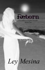 Reborn (A Goddess of Night Novella: Book One)