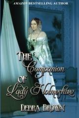 The Companion of Lady Holmeshire