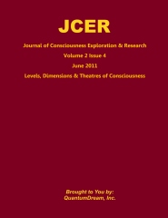 Journal of Consciousness Exploration & Research Volume 2 Issue 4