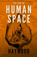 The End of Human Space