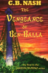 The Vengeance of Ben-Balla