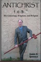 ANTICHRIST, His Genealogy, Kingdom, and Religion