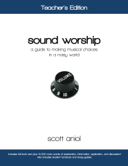 Sound Worship: Teacher's Edition