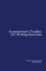 Screenwriter's Toolkit: 101 Writing Exercises