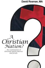 A Christian Nation?