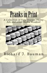 Pranks in Print