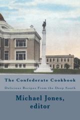 The Confederate Cookbook