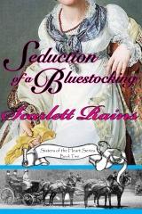 Seduction of a Bluestocking