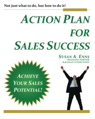 Action Plan For Sales Success
