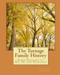 The Turnage Family History