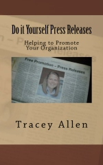 Do it Yourself Press Releases