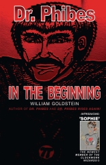 Dr. Phibes - In The Beginning