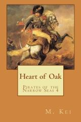 Pirates of the Narrow Seas 4 : Heart of Oak