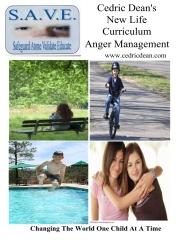 Cedric Dean's New Life Curriculum - Anger Managment