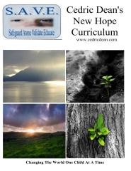 Cedric Dean's New Hope Curriculum