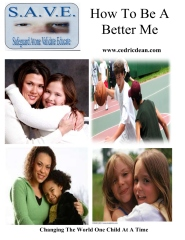 How To Be A Better Me