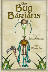 The Bug Barians®