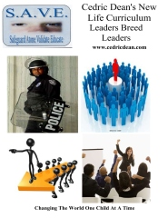 Cedric Dean's New Life Curriculum - Leaders Breed Leaders