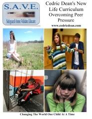 Cedric Dean's New Life Curriculum - Overcoming Peer Pressure