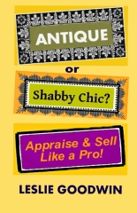 ANTIQUE or Shabby Chic? Appraise & Sell Like a Pro!