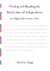 Writing and Reading the Declaration of Independence