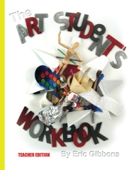 The Art Student's Workbook - Teacher Edition