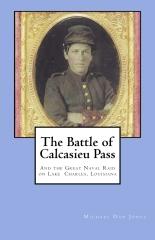 The Battle of Calcasieu Pass