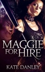 Maggie for Hire