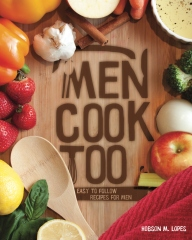 Men Cook Too