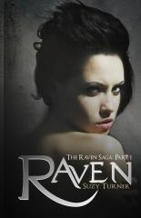 The Raven Saga Part I: Raven