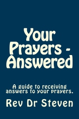 Your Prayers - Answered