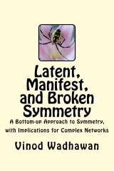 Latent, Manifest, and Broken Symmetry