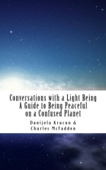 Conversations with a Light Being