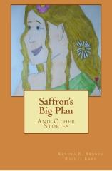 Saffron's Big Plan