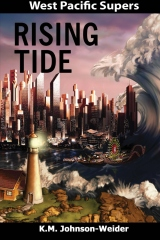 West Pacific Supers: Rising Tide