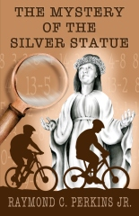 The Mystery of the Silver Statue