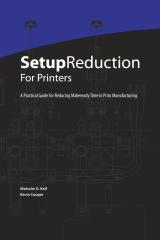 Setup Reduction for Printers