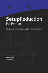 Setup Reduction for Printers