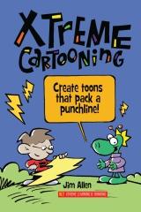 Xtreme Cartooning
