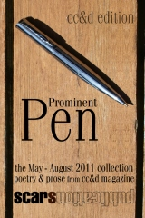 Prominent Pen (cc&d edition)