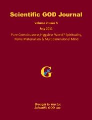 Scientific GOD Journal Volume 2 Issue 5